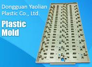 Dongguan Yaolian Plastic Co., Ltd.