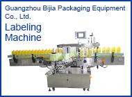 Guangzhou Bijia Packaging Equipment Co., Ltd.