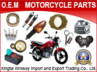 Xingtai Winway Import and Export Trading Co., Ltd.