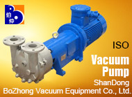 ShanDong BoZhong Vacuum Equipment Co., Ltd.