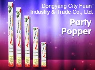 Dongyang City Fuan Industry & Trade Co., Ltd.
