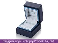 Dongguan Jinyu Packaging Products Co., Ltd.