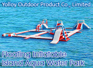 Yolloy Outdoor Product Co., Limited
