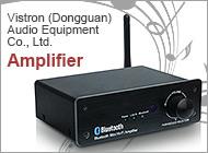 Vistron (Dongguan) Audio Equipment Co., Ltd.
