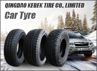 QINGDAO KEBEK TIRE CO., LIMITED