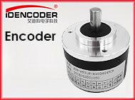 Weihai Idencoder Electronic Technology Co., Ltd.