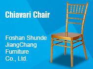 Foshan Shunde JiangChang Furniture Co., Ltd.