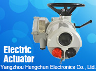 Yangzhou Hengchun Electronics Co., Ltd.