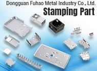Dongguan Fuhao Metal Industry Co., Ltd.