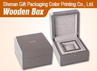 Shenan Gift Packaging Color Printing Co., Ltd.