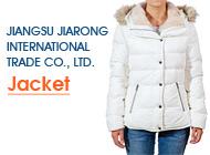 JIANGSU JIARONG INTERNATIONAL TRADE CO., LTD.
