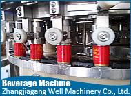 Zhangjiagang Well Machinery Co., Ltd.