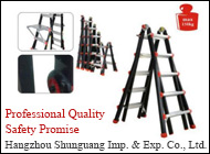 Hangzhou Shunguang Imp. & Exp. Co., Ltd.