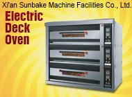 Xi'an Sunbake Machine Facilities Co., Ltd.