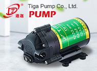 Tiga Pump Co., Ltd.