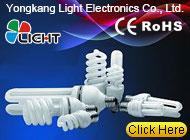 Yongkang Light Electronics Co., Ltd.