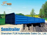 Shenzhen FLW Automobile Sales Co., Ltd.