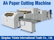 Qingdao Yidafa International Trade Co., Ltd.