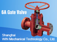 Shanghai WIN Mechanical Technology Co., Ltd.