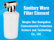 Ningbo Star Navigation Environmental Protection Science and Technology Co., Ltd.