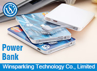 Winsparkling Technology Co., Limited