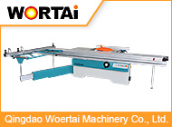 Qingdao Woertai Machinery Co., Ltd.