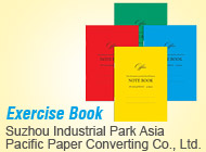 Suzhou Industrial Park Asia Pacific Paper Converting Co., Ltd.