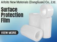 Aifeite New Materials (DongGuan) Co., Ltd.