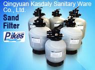 Qingyuan Kasdaly Sanitary Ware Co., Ltd.