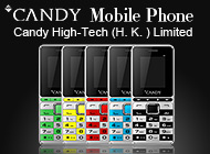 Candy High-Tech (H. K. ) Limited