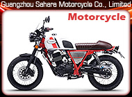 Guangzhou Sahara Motorcycle Co., Limited