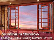 Shanghai TOMA Building Material Co., Ltd.