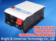Bright & Universal Technology Co., Ltd.
