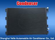 Shanghai Velle Automobile Air Conditioner Co., Ltd.