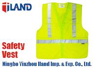 Ningbo Yinzhou Iland Imp. & Exp. Co., Ltd.