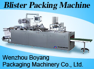 Wenzhou Boyang Packaging Machinery Co., Ltd.