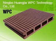 Ningbo Huangjia WPC Technology Co., Ltd.