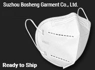 Suzhou Bosheng Garment Co., Ltd.