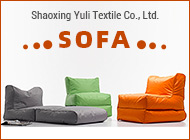 Shaoxing Yuli Textile Co., Ltd.