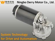 Ningbo Derry E&M Tech Co., Ltd.