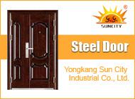 Yongkang Sun City Industrial Co., Ltd.