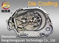 Shenzhen Kangshengyuan Technology Co., Ltd.