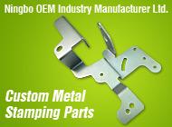 Ningbo OEM Industry Manufacturer Ltd.