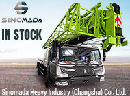 Sinomada Heavy Industry (Changsha) Co., Ltd.
