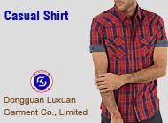 Dongguan Luxuan Garment Co., Limited