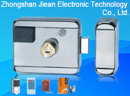 Zhongshan Jiean Electronic Technology Co., Ltd.
