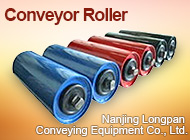 Nanjing Longpan Conveying Equipment Co., Ltd.