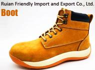 Ruian Friendly Import and Export Co., Ltd.