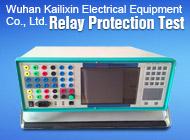 Wuhan Kailixin Electrical Equipment Co., Ltd.