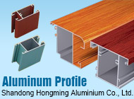 Shandong Hongming Aluminium Co., Ltd.